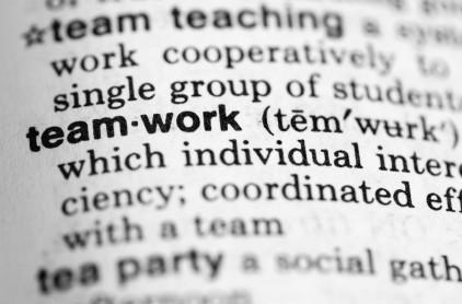 Network Languages   Teamwork