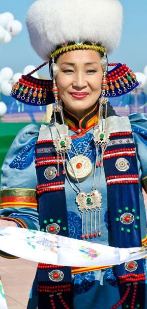 Buryat language | Britannica.com