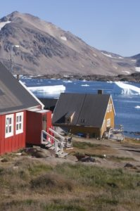 Interesting Facts about the Greenlandic Language
