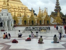 Interesting Facts About The Burmese Language