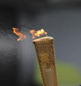 Exciting News | Olympic Torch